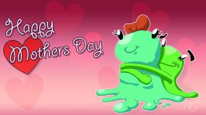 Happy Mothers Day! by Gx3RComics