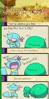 SandSpirits TeamMeme by CrazyIguana