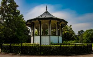 Bedford Bandstand! by Mincingyoda