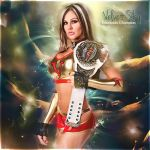 Velvet Sky Knockouts Champion by Shiny-Mel