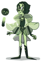 Forest Green Pearl [Adopt] by SmasherlovesBunny500