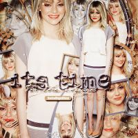 +It's Time by Fugitive-In-My-Heart