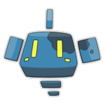 Sentinet, Signal Fakemon by Smiley-Fakemon