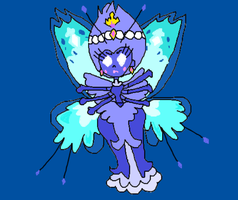 Moon Butterfly's Mewberty Form by Mileymouse101