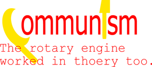 Communism by another-default