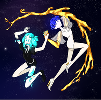 HNK- Phos by popinat