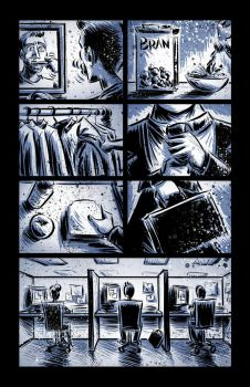 The Man with Ten Thousand Eyes (page 1) by sonburnt777