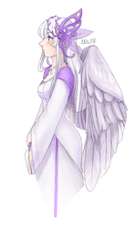 Mabinogi Request - Enlise by kirsten7767