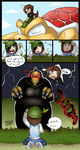 13: The titan rise again by Rhay-Robotnik