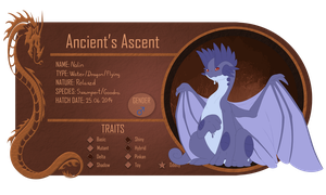 [PI] Ancient's Ascent - Nalin [lvl 100] by Aloulore