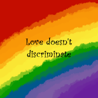 Love doesnt Discriminate by iloveyoubutiahteyou