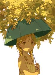 golden rain by tamomoko