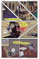 Torven X - Page 60 by Kuzcopia