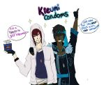 Kieumi CONDUMS by Tumbley