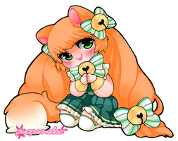 Kylie AT by pompon-chan