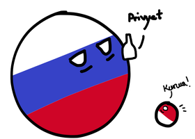 Poland Cannot Into Space! by ASomberFox