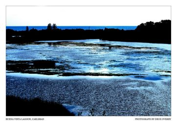 Blue Lagoon by doverby