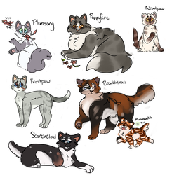 Adopt Sheet Commission for Miim by Lindsbees
