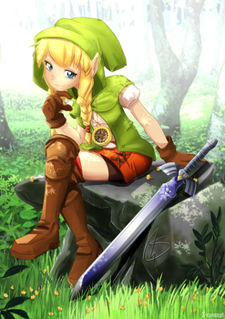 Linkle by S-concept