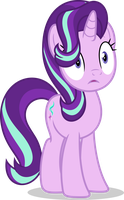 Mlp Fim Starlight Glimmer (...) vector #3 by luckreza8