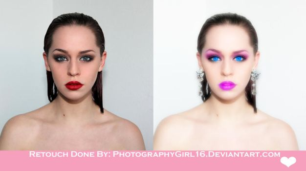 Retouch 1 by Photographygirl16