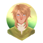 Link (Twilight Princess) by Jewelicious26
