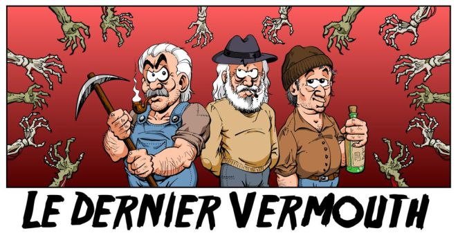 Le Dernier Vermouth by MarionPoinsot34