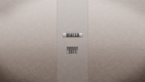 Winter 2011 - Snuggle by Elalition