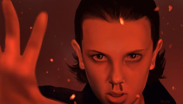 Eleven by ValenteS