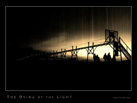 The Dying of the Light by welder