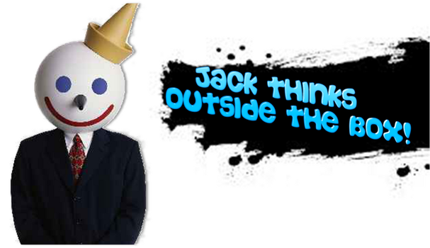 Jack for SSB4 by Galaxy-Afro