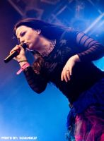 Evanescence_Amy Lee by sculmully
