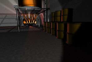 Molten Metal 2: Dark Shine by ResultsOfMonopoly