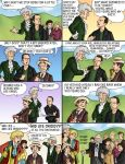 The Ten Doctors, Page 6 by eclecticmuses