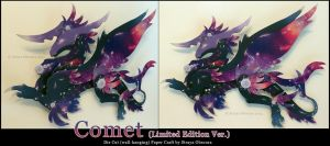 Comet (Limited Edition Ver.) by StrayaObscura