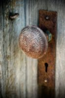 Door to the Past by robertllynch