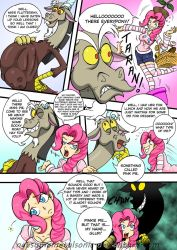 My little Pony, Vore is Magic too. Pag03 by Natsumemetalsonic