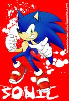 Sonic Colored by ihearrrtme
