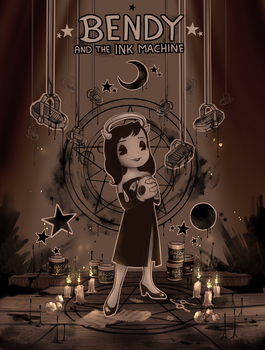 Alice Angel by Dreaming-Witch