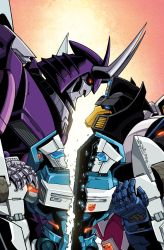 TF MTMTE 47 cover by markerguru