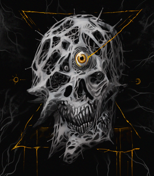 Decaying Time by Rametic