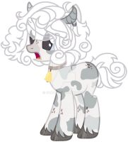 MLP Pony Adopt. OPEN . by gdais