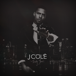 J. Cole - Truly Yours by iFadeFresh