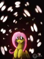 Fluttershy Can Hardly Fly by Aeritus91