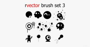 rvector brushes 03 by Ridikul