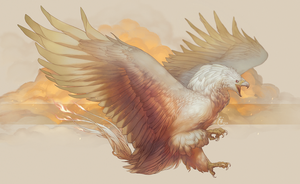 Comm| Roc Phoenix by SunDier