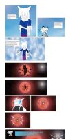 Diamond Star Chapter Final part 32 (Frost Vs Ace)  by BioProject04
