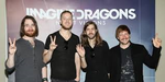 Imagine Dragons by TrueFirebreatherGirl