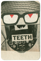 TEETH by Golland