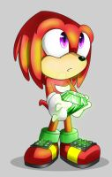 Little Knuckles by 13th-Zodiac